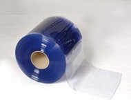 "SMOOTH - 6"" Strip Curtain Roll - Freezer"