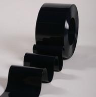 "OPAGE BLACK - 8"" Strip Curtain"