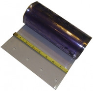 """SMOOTH - Single Replacement Strip - 8"""" x 120"""" - Cooler"""