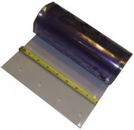 "SMOOTH - Single Replacement Strip - 8"" x 120"" - Freezer"