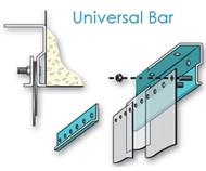 Universal Mounting Bracket (CG-Universal)