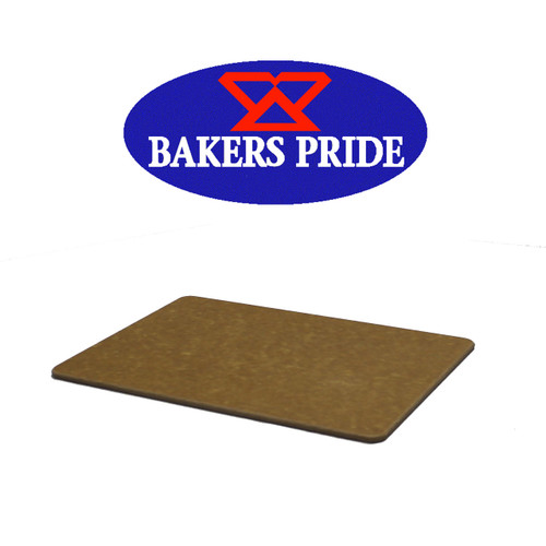 Bakers Pride Cutting Board CBBQ-30S