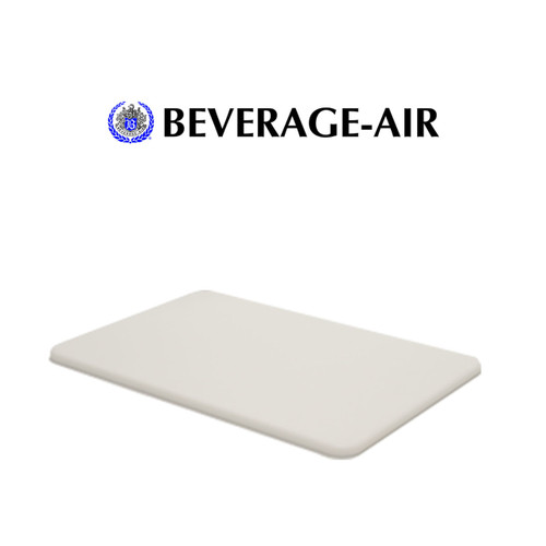 Beverage Air Cutting Board BE.705-397d-19