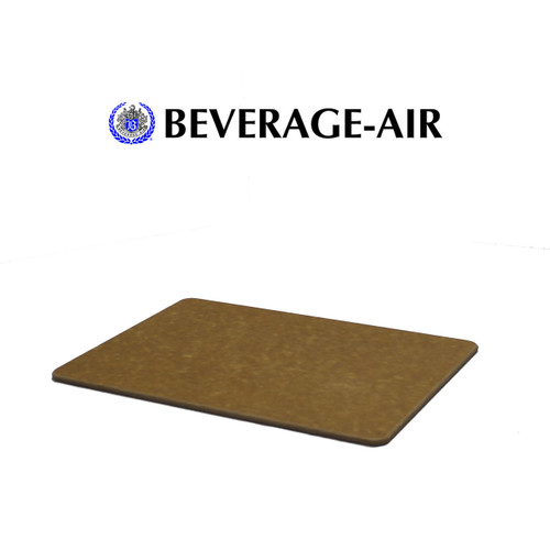 Beverage Air Cutting Board BE.705-392D-12