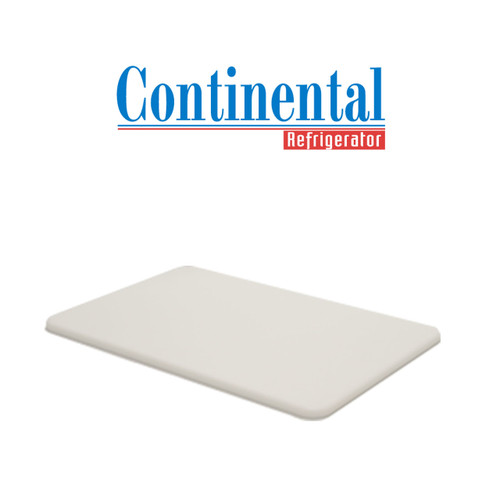 Continental Cutting Board 5-326