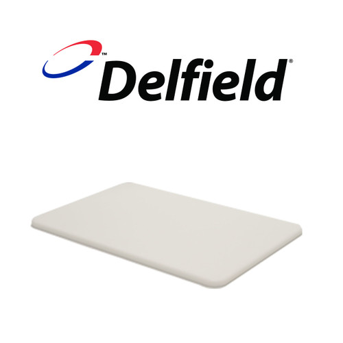 Delfield Cutting Board 000-B3U-005A-S