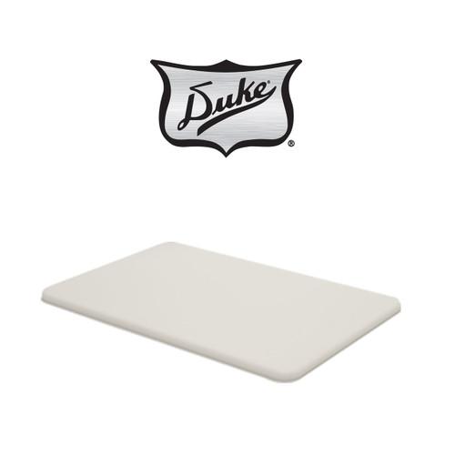 Duke Cutting Board 215303,Crv