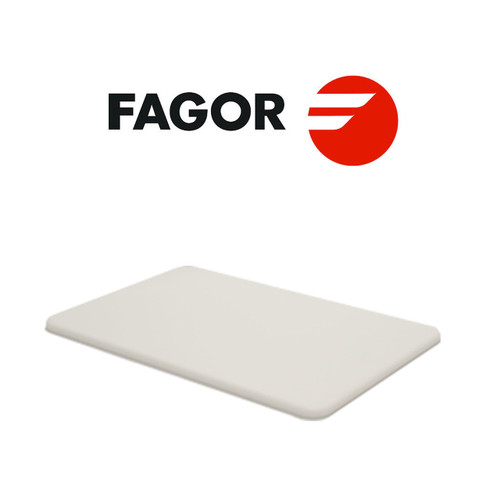 Fagor Commercial Cutting Board 600305M0028