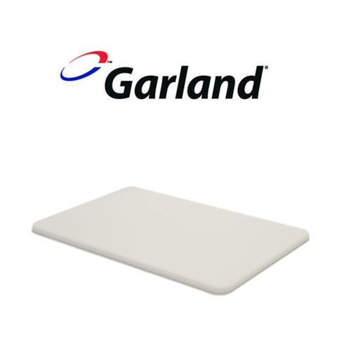 Garland Cutting Board 4517939