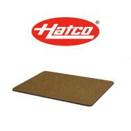 Hatco SRBOARD Cutting Board
