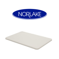 "Norlake Cutting Board 145782 - 27"" Advantedge"