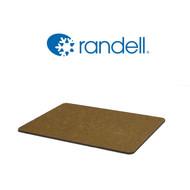 Randell Cutting Board RPCRH1660