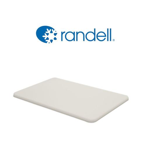 Randell Cutting Board RPCPH1648