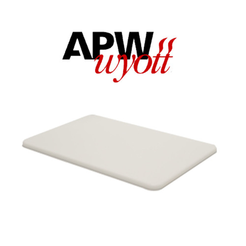 APW Cutting Board 32010637
