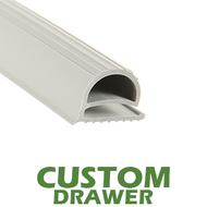 Profile 049 - Custom Drawer Gasket