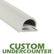 Profile 049 - Custom Undercounter Door Gasket