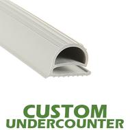 Profile 049 - Custom Undercounter Door Gasket