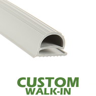 Profile 049 - Custom Walk-in Door Gasket