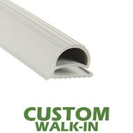 Profile 049 - Custom Walk-in Door Gasket