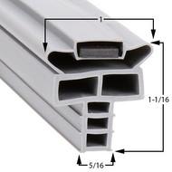 Randell-Gasket-10-3/8-x-15-7/8-53-303-INGSK1035,-1