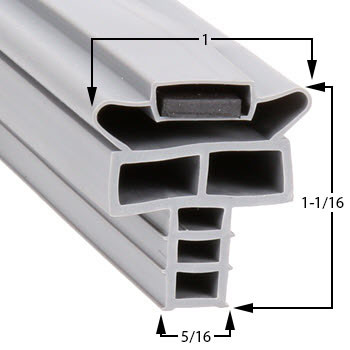 Randell-Gasket-10-1/4-x-24-19/32-INGSK1045-53-305-53396PRM-1