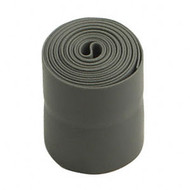 """3"""" Rubber Insert for Door Sweeps - by the foot"""