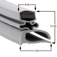 Randell-Gasket-9-x-17-5/16-INGSK205-53-488-1