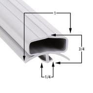 Silver-King-Gasket-10-x-18-1/2-57-054-1