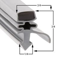 Silver-King-Gasket-8-1/8-x-27-5/8-57-259-10310-55-SKRCB84-SKRCB97H-SKRCB79-SKRCB79H-1