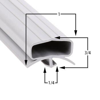 Silver-King-Gasket-17-x-35-3/8-57-266-1