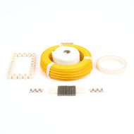 Generic - Heater Cable Kit, 210 Ft - Equivalent to Alto Shaam 4881