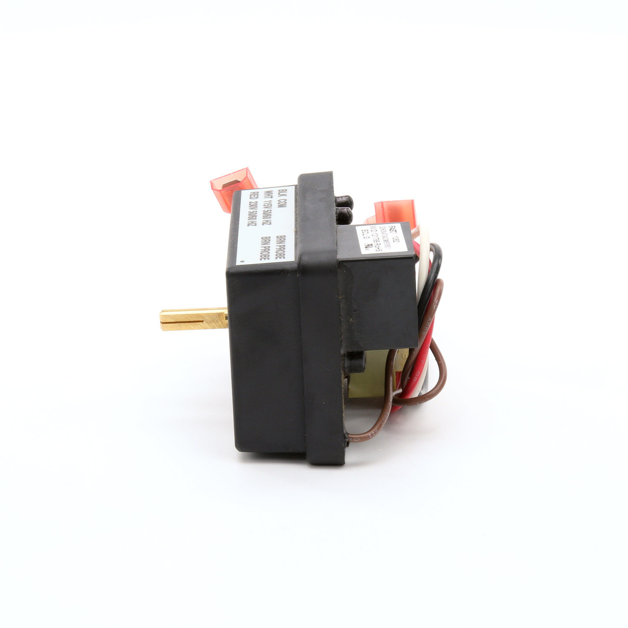 Replacement  Bki  T0075 Solid State Thermostat