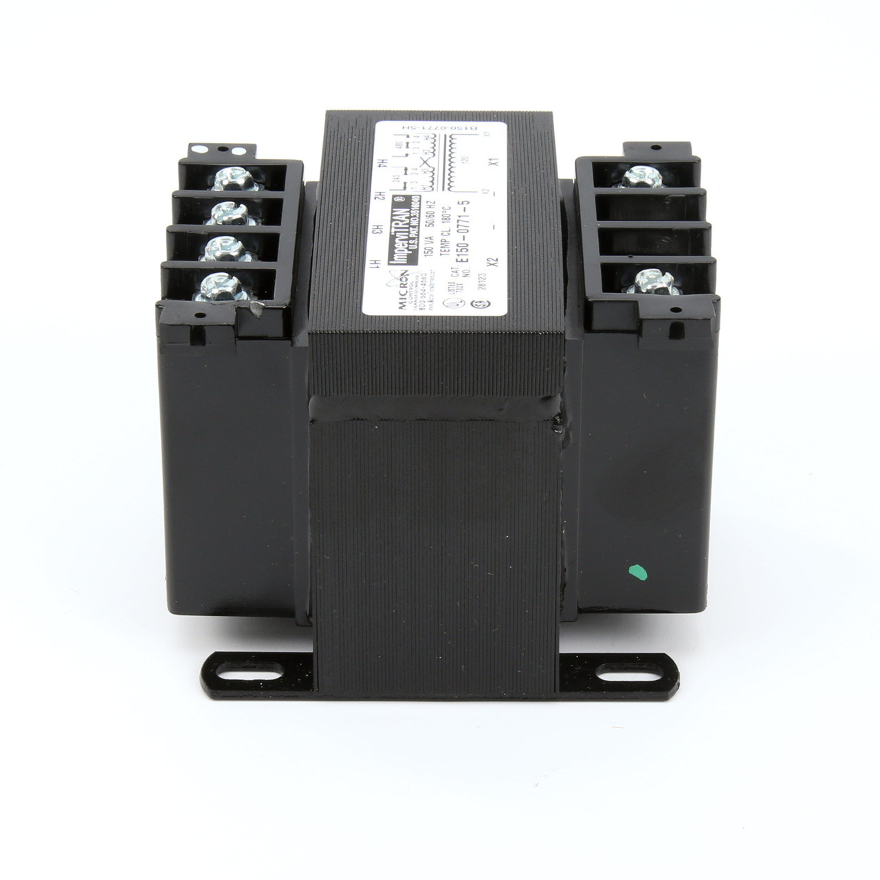 Cleveland 20535 150 VA 240//480V Transformer
