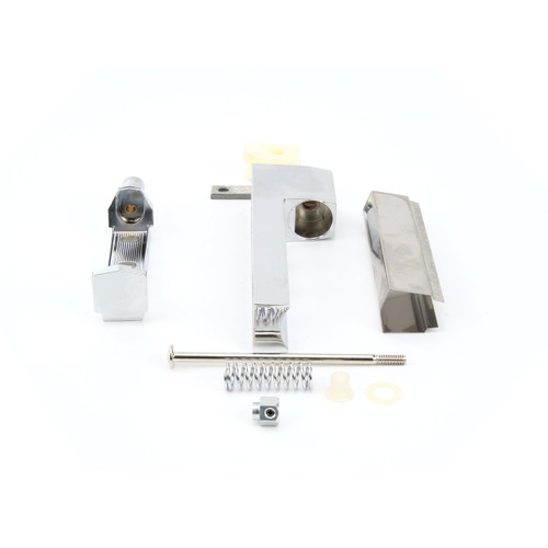 Generic Hinge Assembly Edgemount With Spring Assist