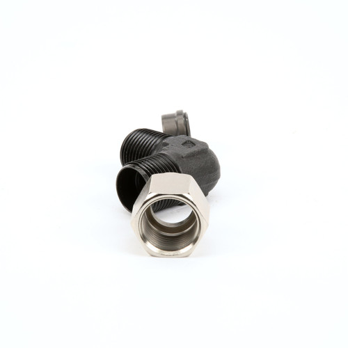 Generic - Connector, Male 90 Degree Elbow Assembly - Equivalent to Henny Penny 17424