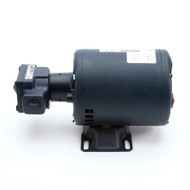 Generic - Filter Pump/Motor - Equivalent to Pitco 60161101