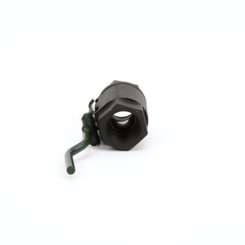 Generic - Ball Valve 1-1/4 Inch Drain - Equivalent to Pitco P6071785