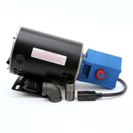 Generic - Pump & Motor Assembly 8 Gpm, .3Hp, 115/230V, 50/60Hz. - Equivalent to Pitco 60143512