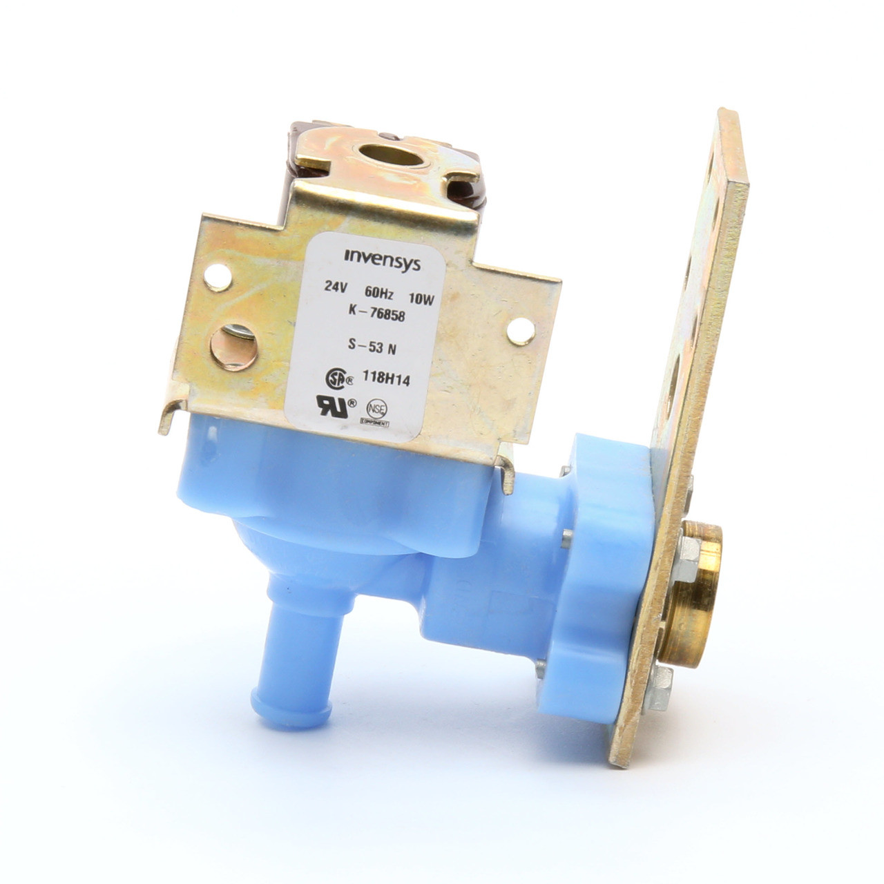 Generic - Water Valve - Equivalent to Scotsman 12-2548-01