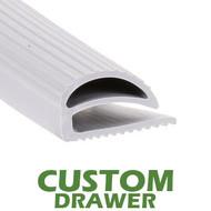 Profile-048-Custom-Drawer-Gasket-gaket,048,Beverage-Air,Continental,Hobart,no-magnet-1