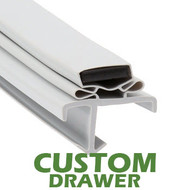 Profile-601-Custom-Drawer-Gasket-gasket,601,American-Panel-1