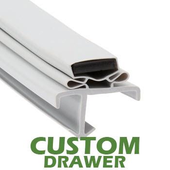 Profile-601-Custom-Drawer-Gasket-gasket,601,American-Panel-1
