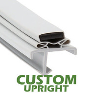 Profile-601-Custom-Upright-Door-Gasket-gasket,601,American-Panel-1