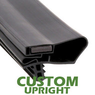 Profile-782-Custom-Upright-Door-Gasket-gasket,782,Anthony-1