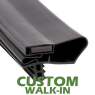 Profile-782-Custom-Walk-in-Door-Gasket-gasket,782,Anthony-1