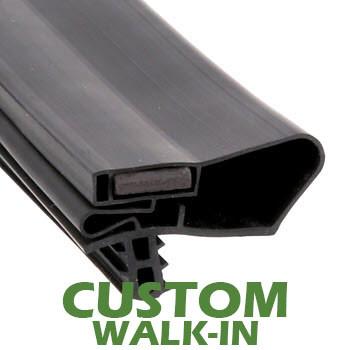 Profile-782-Custom-Walk-in-Door-Gasket-gasket,782,Anthony-1