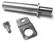 Displayrite 02-16015-0001 Hinge Pin Assembly