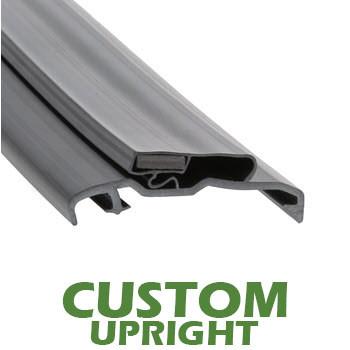 Profile-385-Custom-Upright-Door-Gasket-gasket,385,Ardco-1