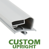 Profile 091 - Custom Upright Door Gasket