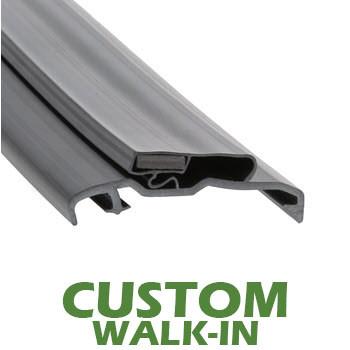 Profile-385-Custom-Walk-in-Door-Gasket-gasket,385,Ardco-1